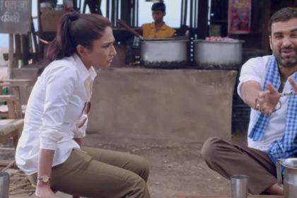 Kissebaaz Trailer Release Pankaj Tripathi as Chhuttan Shukla Zakir husain Rajesh Sharma