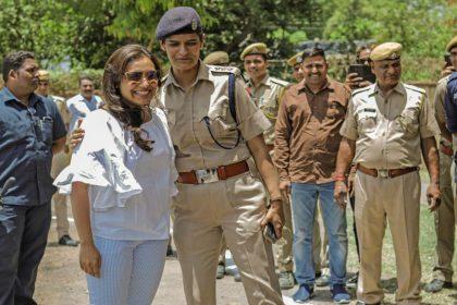 Mardaani 2 Rani Mukherji Kota Police Shivani Shivaji Roy