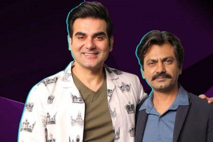 Nawazuddin Siddiqui on Arbaaz Khan Pinch show on social media trolls