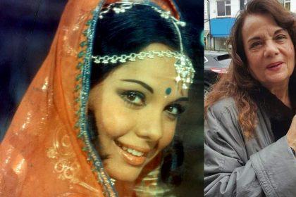Bollywood Actress Mumtaz
