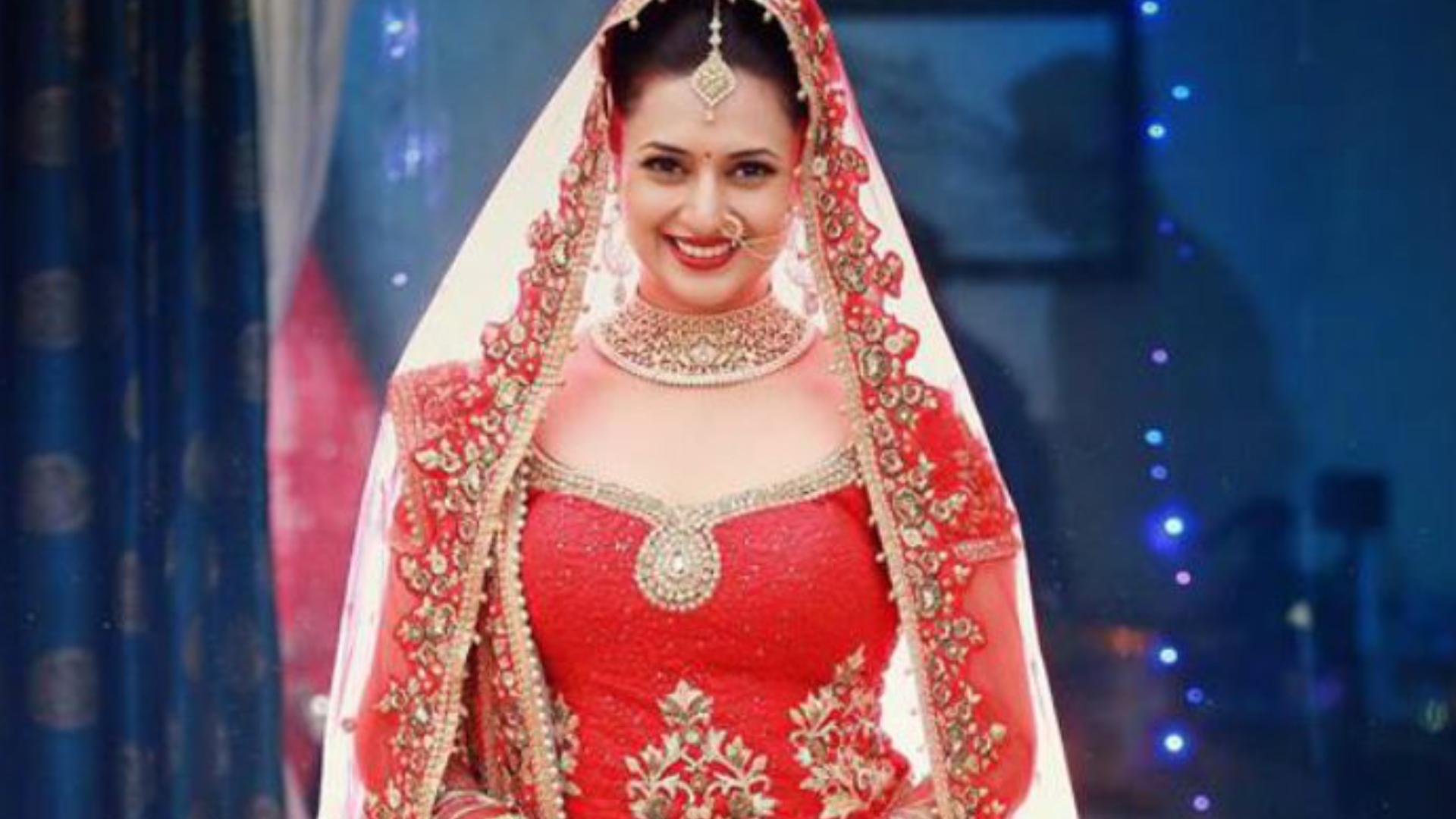 Divyanka Tripathi Wedding Beauty Tips For Brides Homemade Best