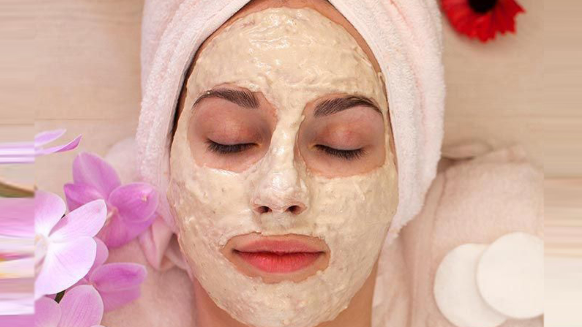 Skin Care Tips Summer Homemade Face Pack Beauty Tips Home Remedies In Hindi Beauty Tips गर म य म घर पर बन ए य 3 फ स प क ख बस रत क स थ म ल ग कई पर श न य स