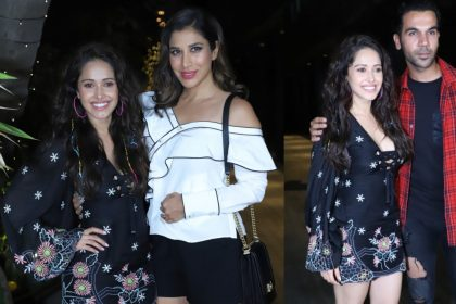 Nushrat Bharucha Birthday Photos