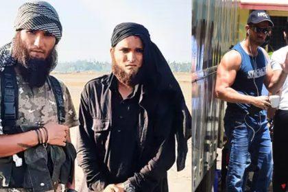 Hrtithik Roshan And Tiger Shroff Movie