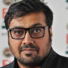 Anurag Kashayap
