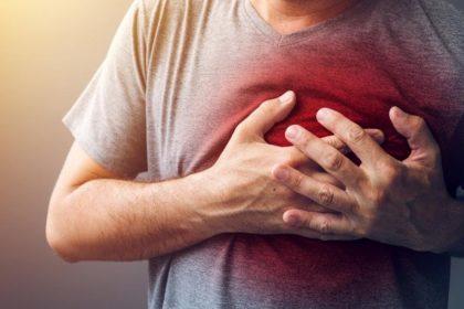 Silent Heart Attack symptoms
