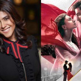 Ekta Kapoor Serials