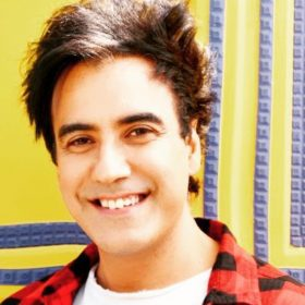 Karan Oberoi rape accused sent to judicial custody TV actor cries in court