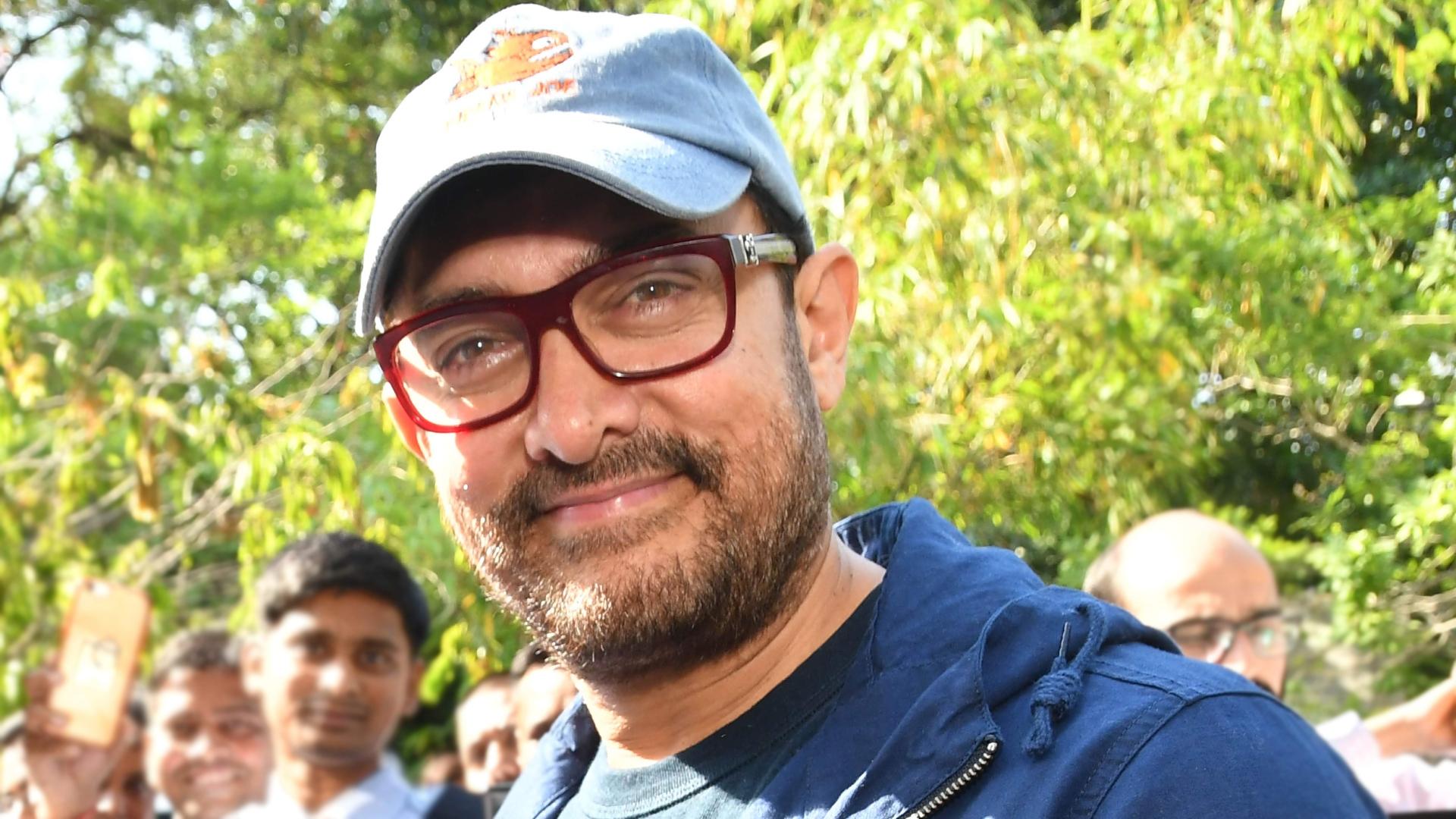 आमिर खान किसी बॉलीवुड नहीं, बल्कि इस पाकिस्तानी एक्टर की एक्टिंग के हैं कायल