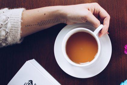 Tea Side Effects