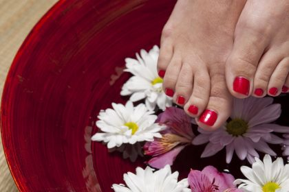 Pedicure Tips To Follow