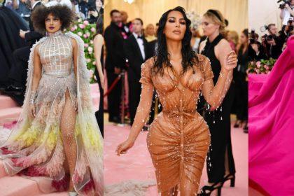Priyanka Chopra, Kim Kardashian And Lady Gaga