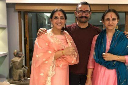 Nikhat Khan Aamir Khan Saand Ki Aankh Taapsee Pannu Bhumi Pednekar