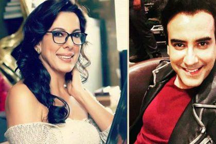 Pooja Bedi supports Karan Oberoi Men Too movement