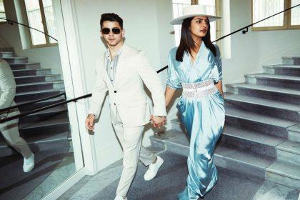 Priyanka Chopra Cannes 2019 Nick Jonas