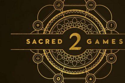Sacred Games 2 Teaser release Kalki Koechlin Ranvir Shorey Saif Ali Khan Nawazuddin Siddiqui Pankaj Tripathi