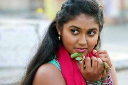 Sairat fame Marathi actress Rinku Rajguru scores 82 percent Class 12 Maharashtra HSC exam