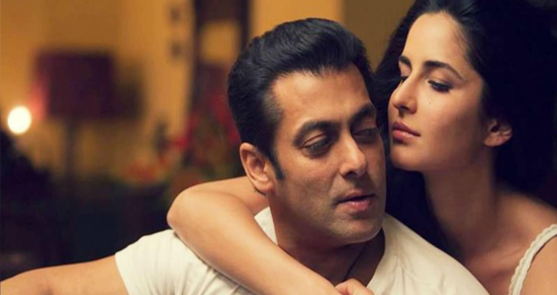 Katrina Kaif Propose Salman Khan Ali Abbas Zafar Share Bharat Promotional  Video - कैटरीना कैफ ने शादी के लिए किया सलमान खान को प्रपोज, बॉलीवुड के  भाईजान ने दिया ये रिएक्शन -