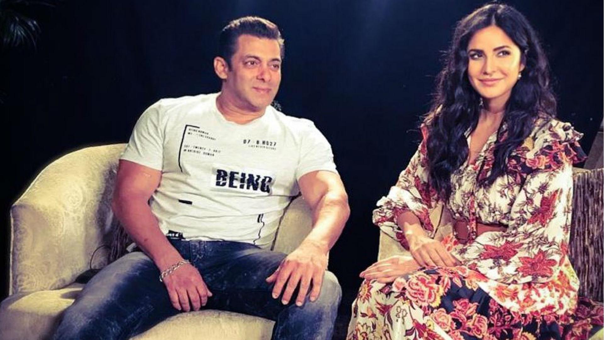 Bharat Movie: सलमान खान-कैटरीना कैफ की फिल्म भारत की एडवांस बुकिंग शुरू, दबंग खान ने शेयर किया वीडियो