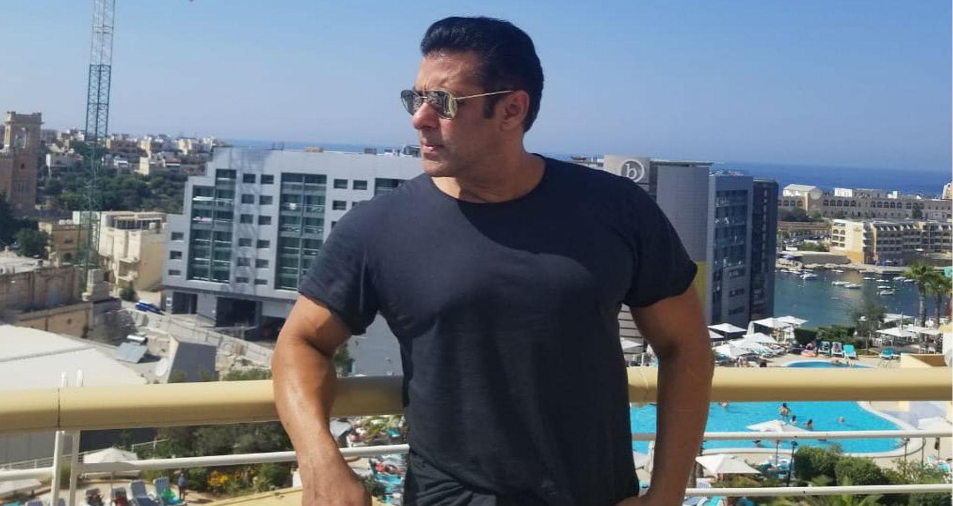 सलमान खान ने बताया आने वाले समय में कौन है सुपर स्टारडम का हकदार? नाम सुनकर चौंक जाएंगे