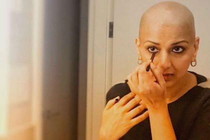 Sonali Bendre cancer