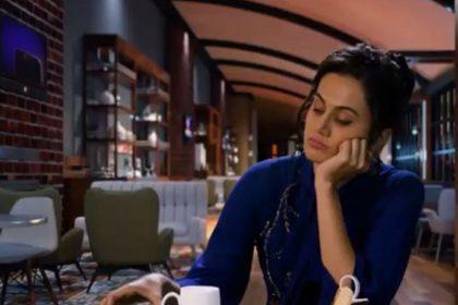 Taapsee Pannu Ek Ladki Ko Dekha Toh Aisa Laga film Sonam Kapoor Vidhu Vinod Chopra