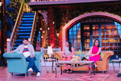 The Kapil Sharma Preview