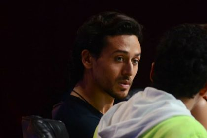 Tiger Shroff Bhaichung Bhutia Biopic Bollywood Film