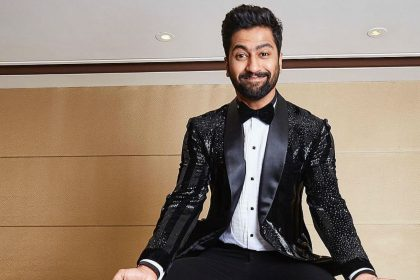 Vicky Kaushal Birthday