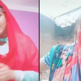 Woman TikTok videos goes viral on social media