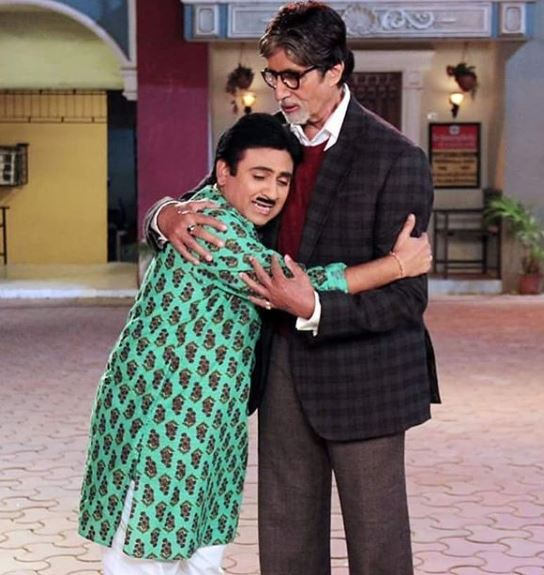 Dilip Joshi Birthday Special Know All The Unknown Facts Of
