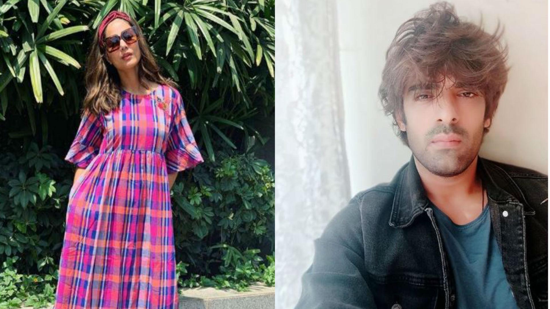 Trending News: हिना खान ने 5 मिलियन फॉलोवर्स होने पर जताई खुशी, सीरियल की शूटिंग के दौरान बेहोश हुए मोहित मलिक