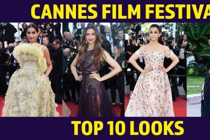 Cannes Film Festival 2019: ऐश्वर्या राय बच्चन, दीपिका पादुकोण, सोनम कपूर, कंगना रनौत के टॉप लुक, देखिए वीडियो