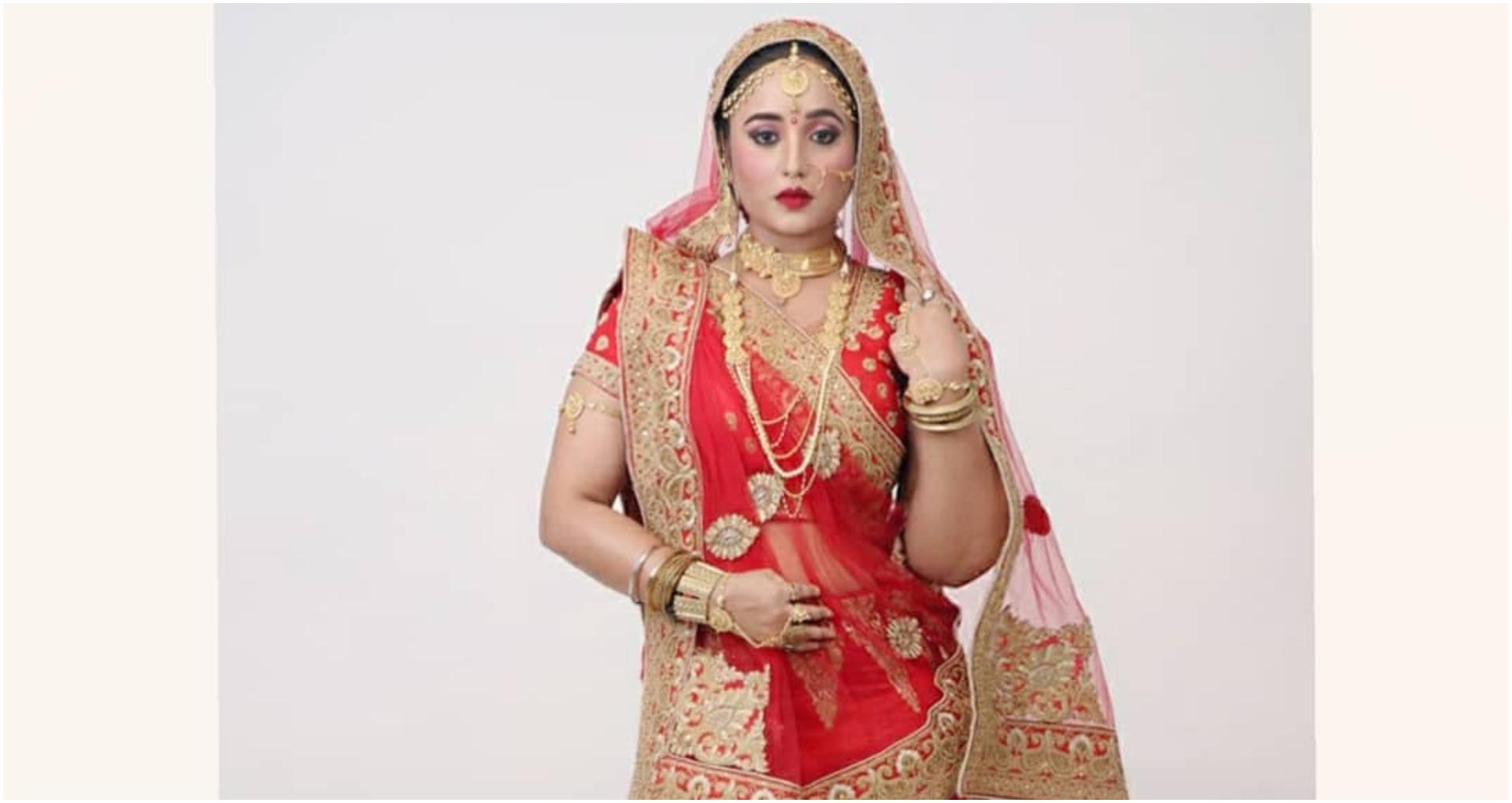 भोजपुरी क्वीन रानी चटर्जी ने बच्ची के साथ वाली तस्वीर शेयर की तो लोगों ने लिखा- अरे बिना शादी के मां बन गई !
