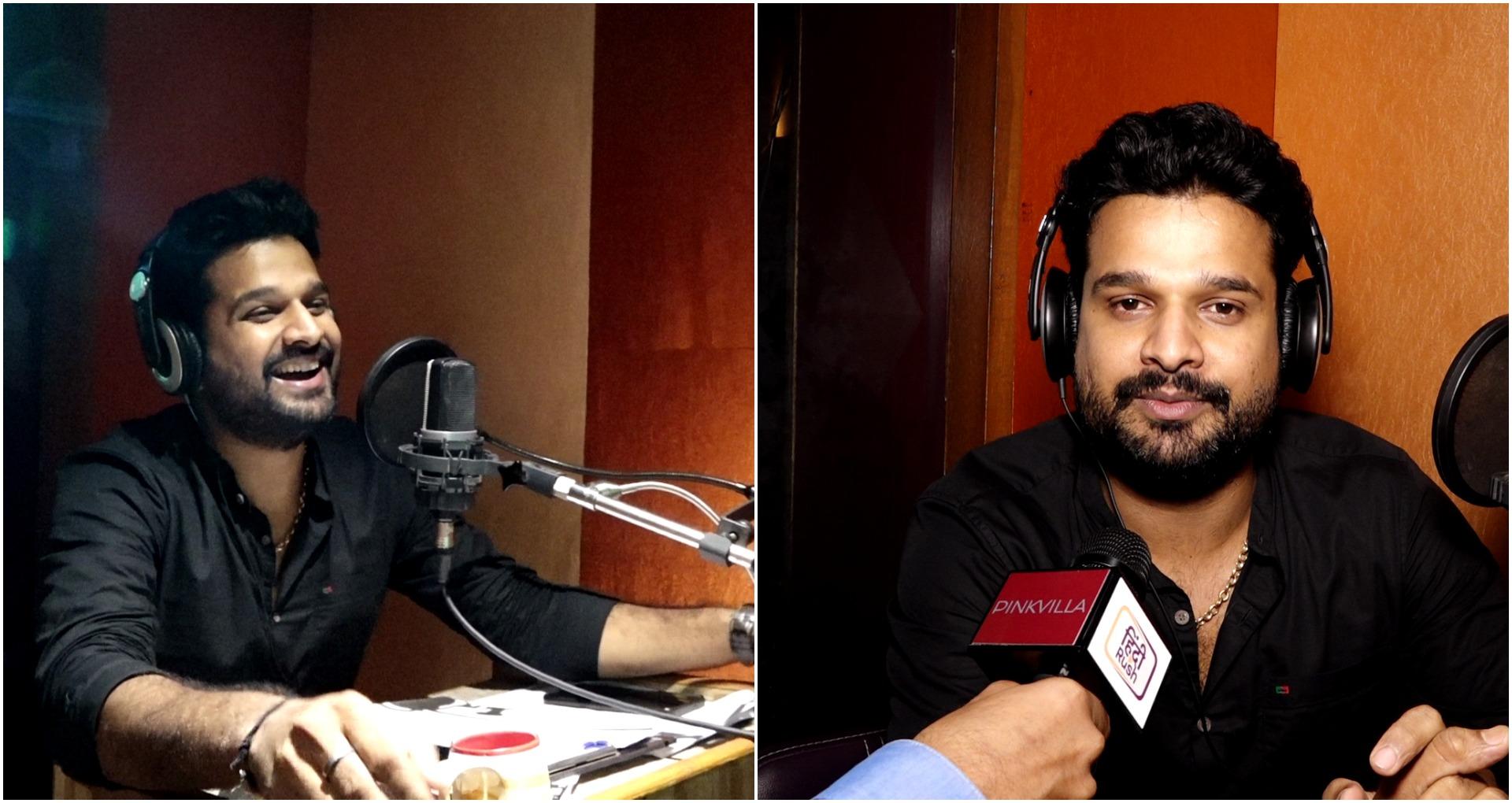 Exclusive Interview: जानिए निरहुआ और पवन सिंह जैसे सुपर स्टार के बीच कैसा महसूस करते हैं रितेश पांडे