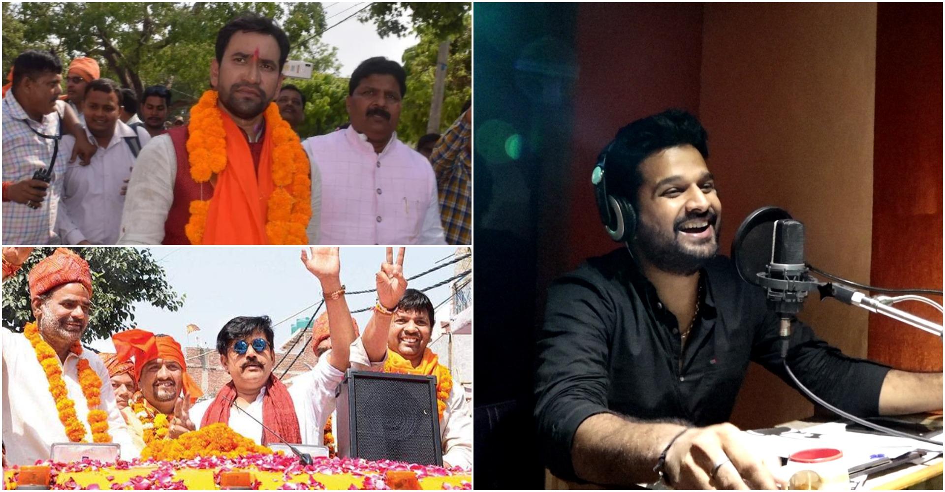 Ritesh Pandey Exclusive: निरहुआ-रवि किशन क्या जीत पाएंगे लोकसभा चुनाव? भोजपुरी टॉवर पर कही ये बात