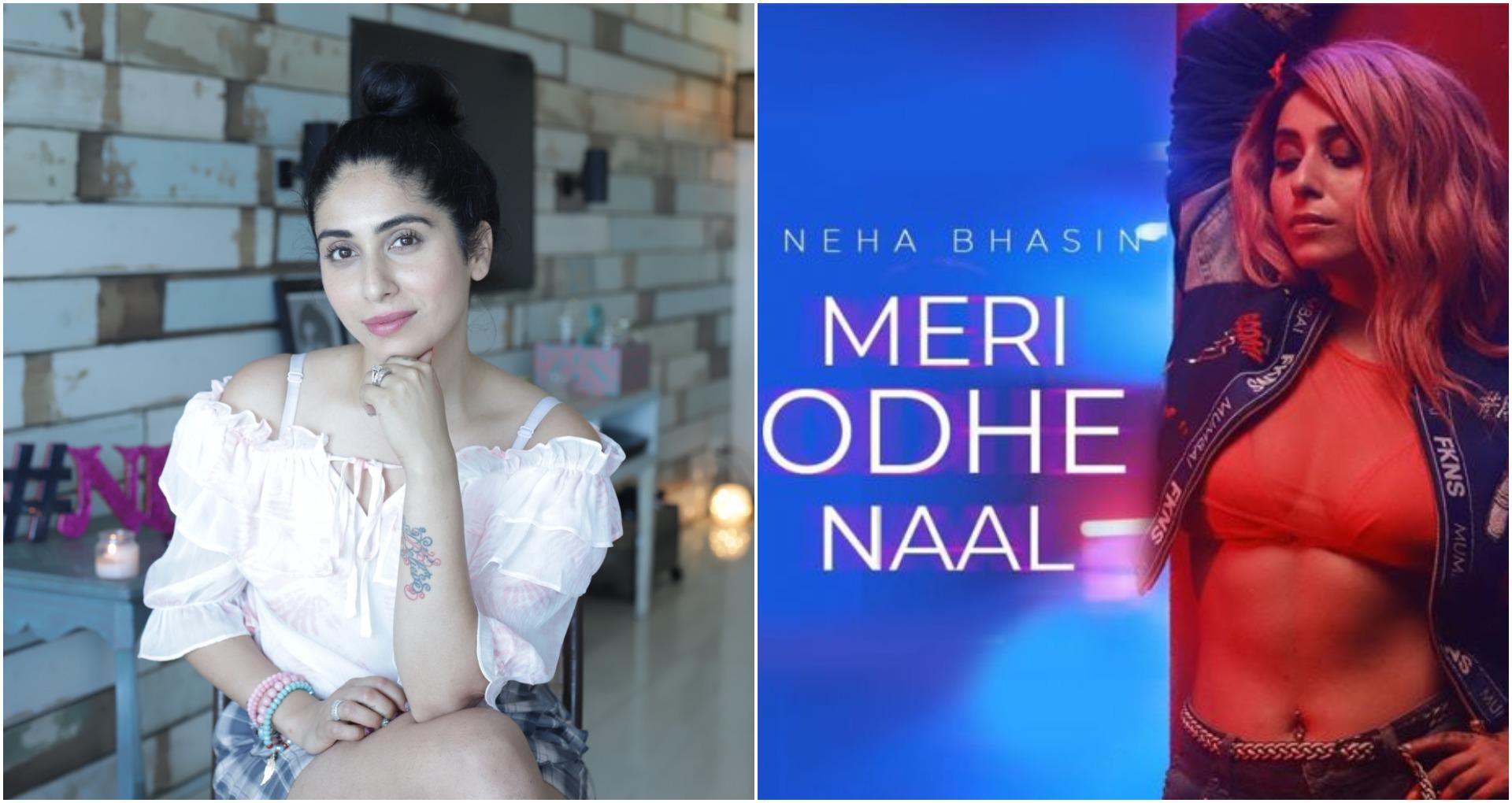 एक्सक्लूसिव: नेहा भसीन ने मनायामेरी ओढ़े नाल सॉन्ग की सफलता का जश्न, जाहिर की अपनी दो बड़ी ख्वाहिश, वीडियो