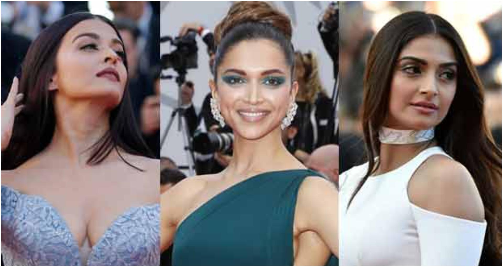 Cannes Film Festival 2019: दीपिका, सोनम, ऐश्वर्या सहित TV की ये पॉपुलर एक्ट्रेस बिखेरेगी अपने हुस्न का जलवा
