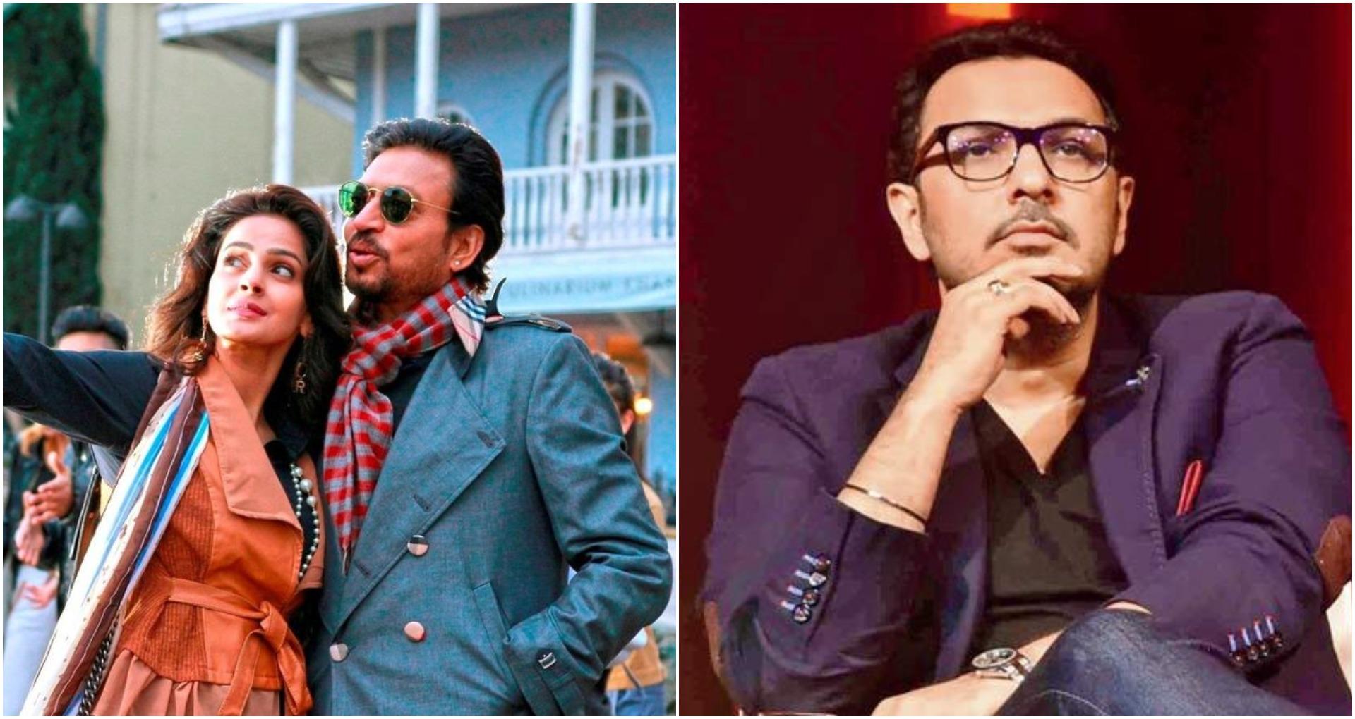 हिंदी मीडियम मूवी केनिर्मातादिनेश विजान ने की अगली रोमांटिक फिल्म की घोषणा, फिर बनाएंगे शिद्दत से फिल्म