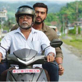 इंडिया मोस्ट वांटेड फिल्म का एक सीन (फोटो इंस्टाग्राम)