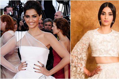 Cannes Film Festival 2019: सोनम कपूर का फैशन बदल चुका है इतना, देखिये 2011 से 2018 तक के लुक्स
