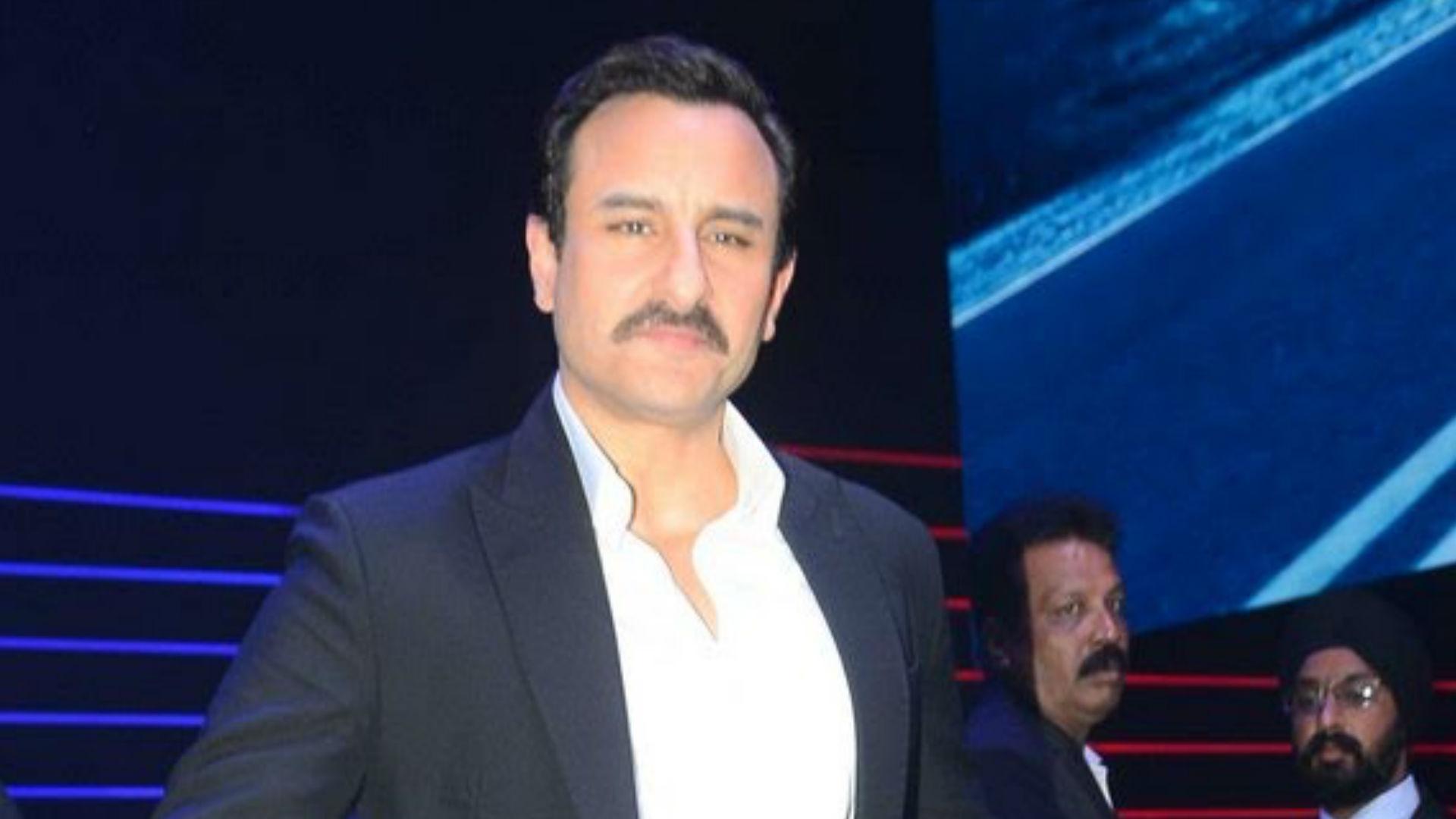 सैफ अली खान क्या बनेंगे डायरेक्टर श्री राम राघवन की आने वाली थ्रिलर फिल्म का हिस्सा, जानिए पूरी सच्चाई