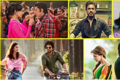 बॉलीवुड किंग खान की कुछ उम्दा फ़िल्मों की पेशकश जो नेटफ्लिक्स पर चल रही हैं।