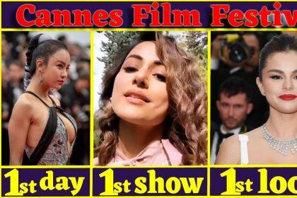 Cannes Film Festival 2019: डेब्यू से पहले दिखा हिना खान का फर्स्ट लुक, सेलेना गोमेज ने बिखेरा अपना जलवा