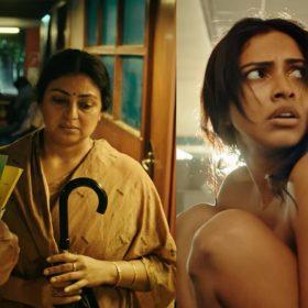 Aadai Teaser Release by Karan johar