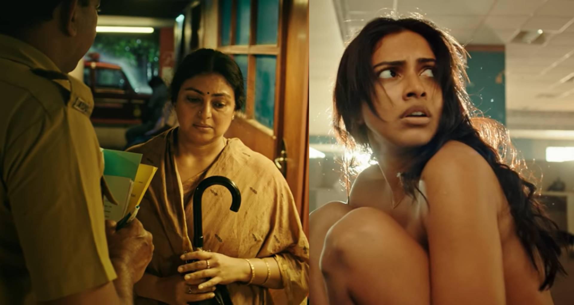 Aadai Teaser Release: करण जौहर ने रिलीज किया आदाई का टीजर, एक्ट्रेस अमाला पॉल के बोल्ड अवतार ने किया हैरान