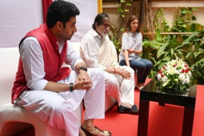 Amitabh Bachchan paid 2100 farmers loan Bihar wrote in his blog