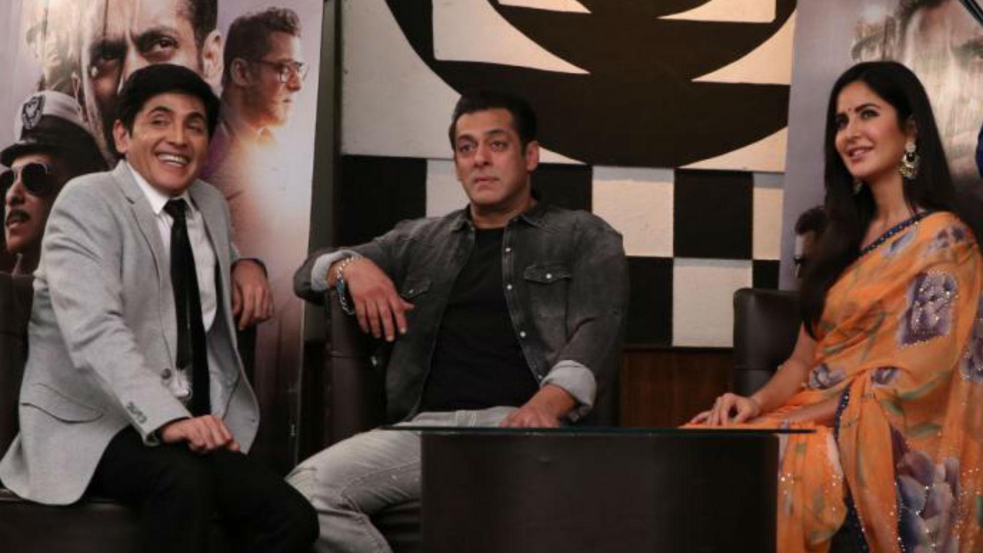 Bhabiji Ghar Par Hain: विभूति नारायण के कहने पर शो में पहुंचे सलमान खान, 12 साल बाद इस फिल्म में आएंगे साथ नजर
