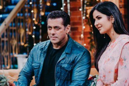 Salman Khan Katrina Kaif Bharat film first day box office collection 2019 highest gross movie