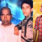 Dinesh Lal Yadav Father